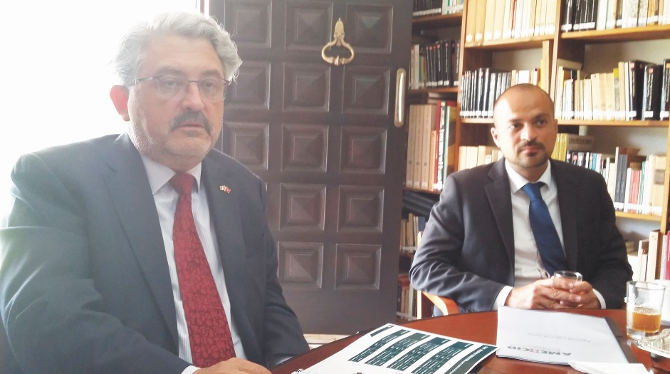 L'ambassade du Mexique au Maroc dévoile son agenda culturel pour cette année