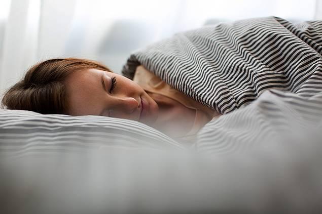 Des smartphones pour traquer les habitudes de sommeil dans le monde