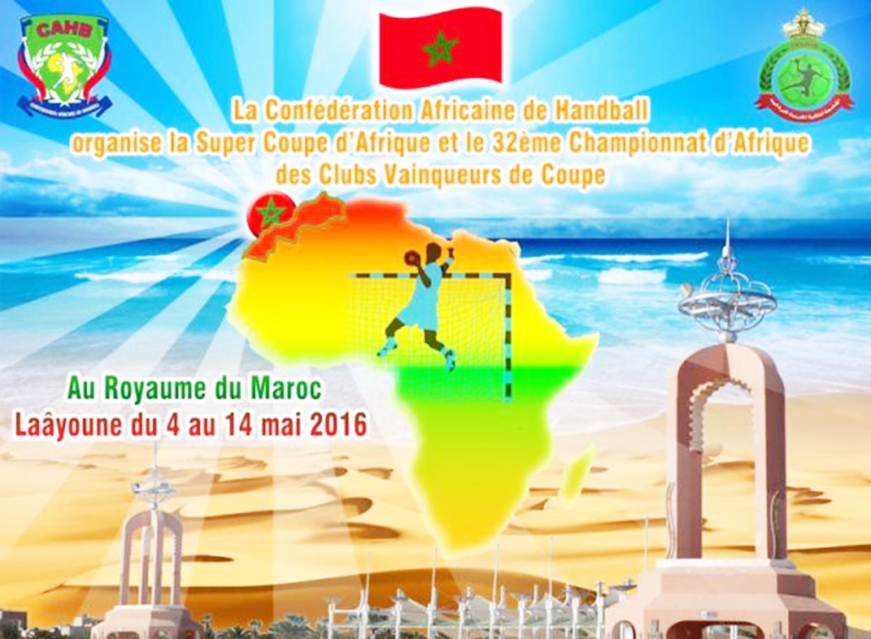 Cons cration du zamalek et de primero agusto championnat d 39 afrique des clubs vainqueurs de coupe - Vainqueur coupe d afrique ...