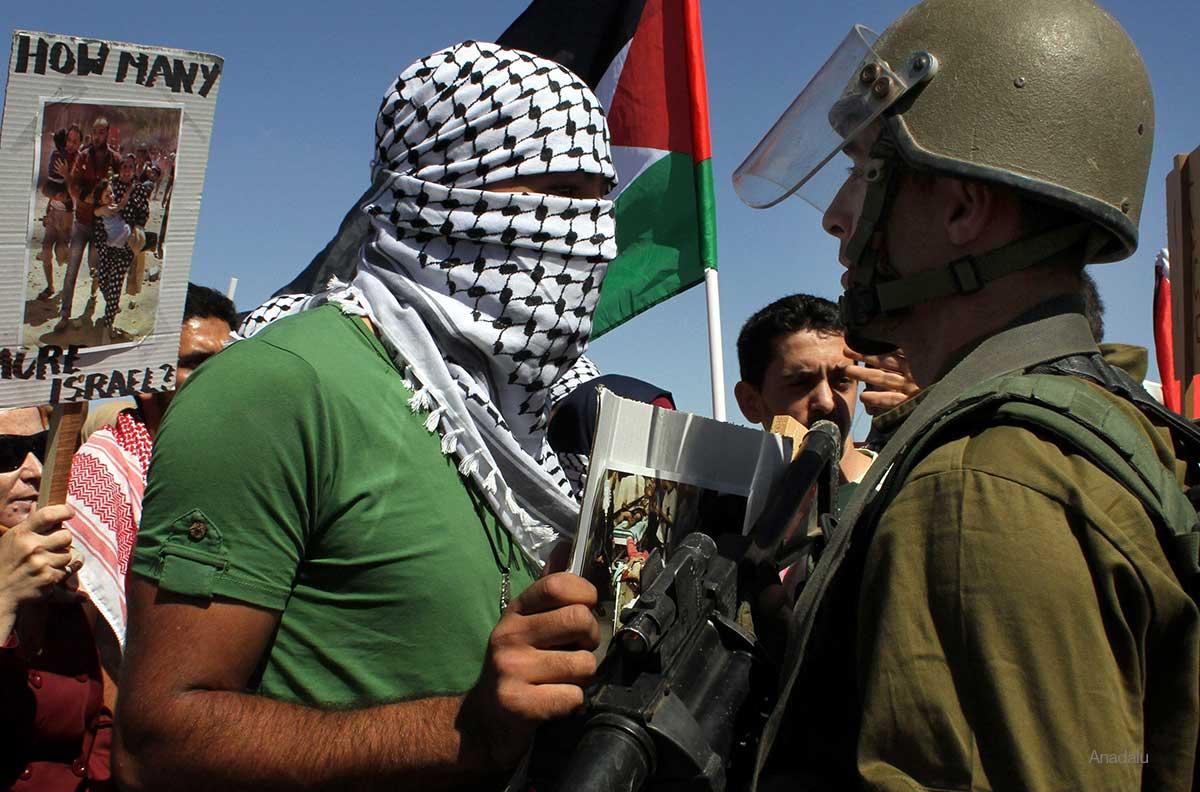La France expose de vive voix à Netanyahu et Abbas son initiative de paix