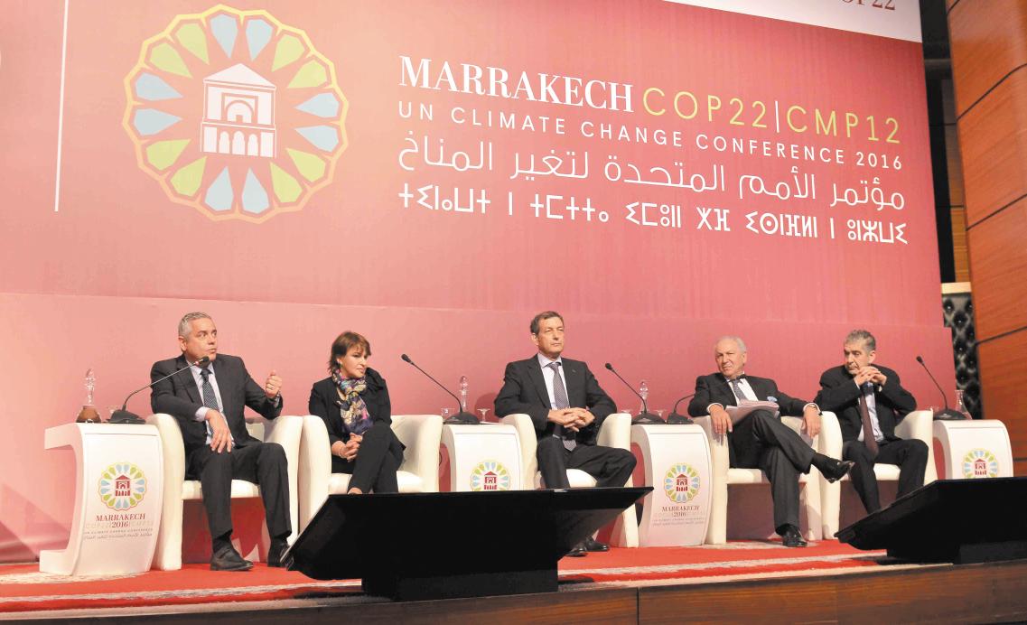 Les Assises de l'écologie, une démarche cruciale pour développer l'esprit environnemental chez les nouvelles générations