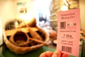 18 mai, Journée internationale des musées