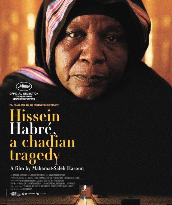 """""""Hissein Habré, une tragédie tchadienne"""" : Le documentaire poignant du festival"""