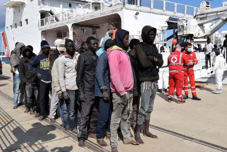 Résolution de l'ONU en préparation pour étendre la mission navale de l'UE en Libye