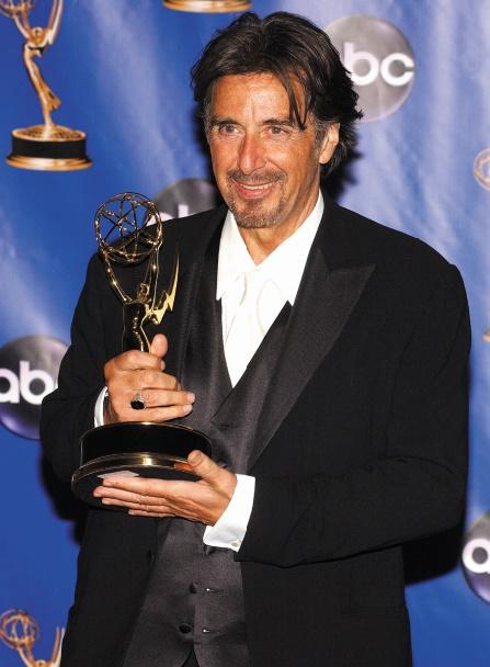Ces grands rôles que les stars ont refusés : Al Pacino, Star Wars Episode IV :  Un Nouvel Espoir (1977)