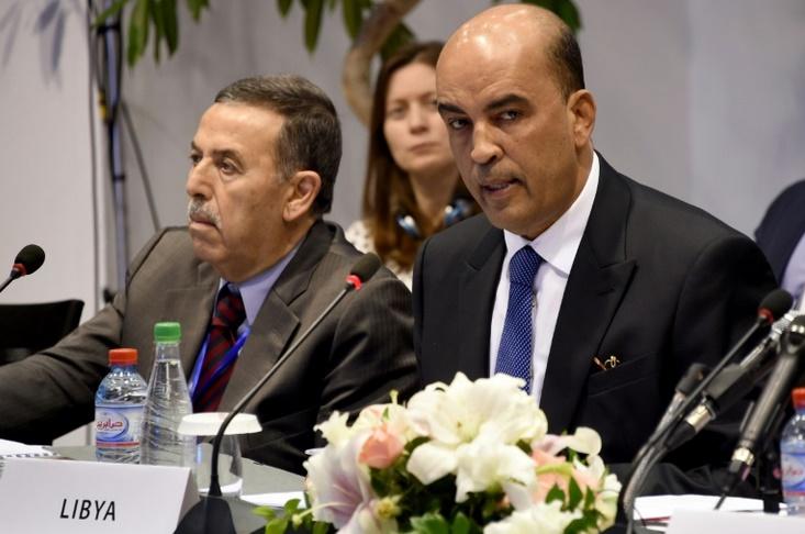 Le gouvernement d'union libyen réclame des avions contre l'EI
