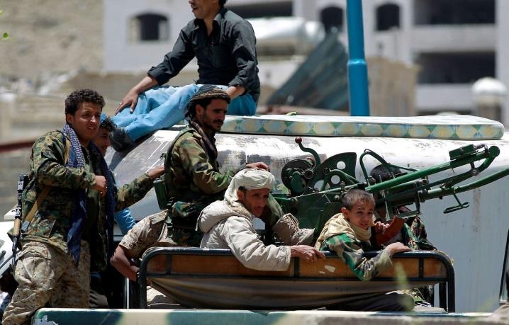 Le gouvernement yéménite menace de se retirer des pourparlers de paix à Koweït