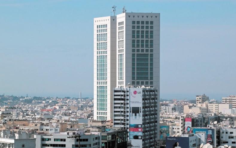 Casablanca étouffée par la pollution à l'aube de la COP22