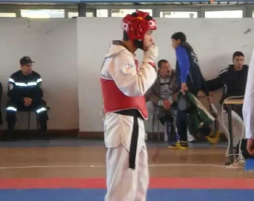 Forte participation au Championnat national seniors de taekwondo