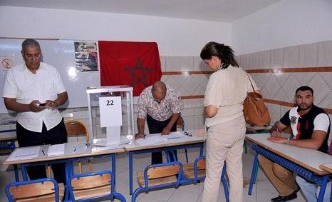 Appel à l'amendement de la loi sur l'observation indépendante des élections