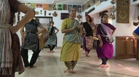 Au Pakistan, l'odeur de soufre étouffe la danse classique
