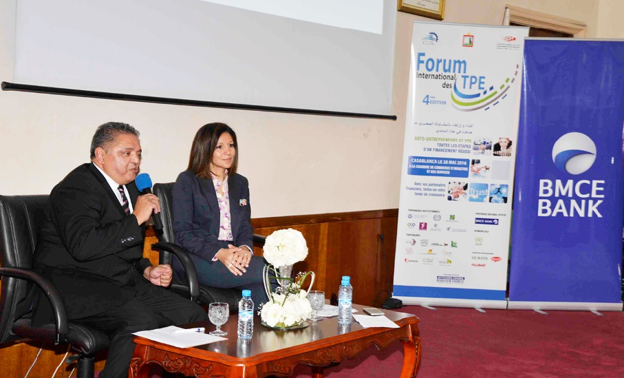 Le financement sous les projecteurs du Forum international des TPE