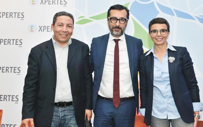 Lancement du premier site dédié à l'Experte marocaine
