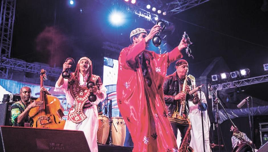 Festival Gnaoua, une histoire pleine de magie à inscrire au patrimoine mondial de l'Unesco