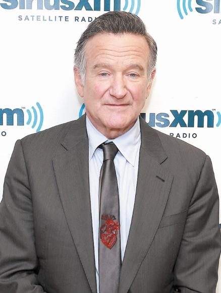 Ces grands rôles que les stars ont refusés : Robin Williams, Batman (1989)