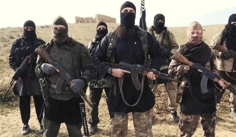 """Les branches de l'EI en Libye, Arabie et Yémen blacklistées """"terroristes"""" par les Etats-Unis"""