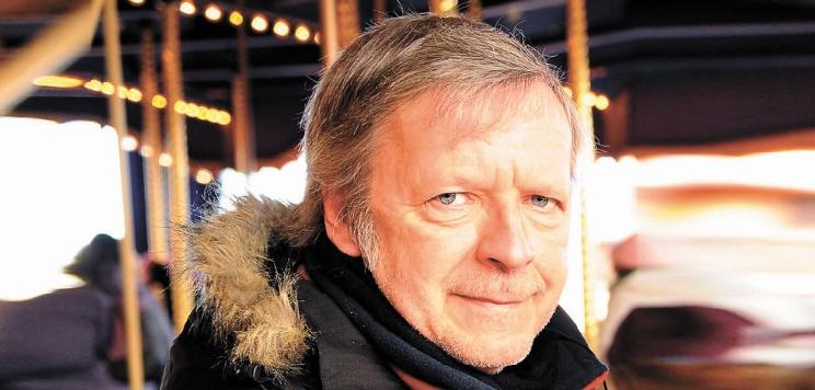 Renaud bouleversé par le succès de son disque