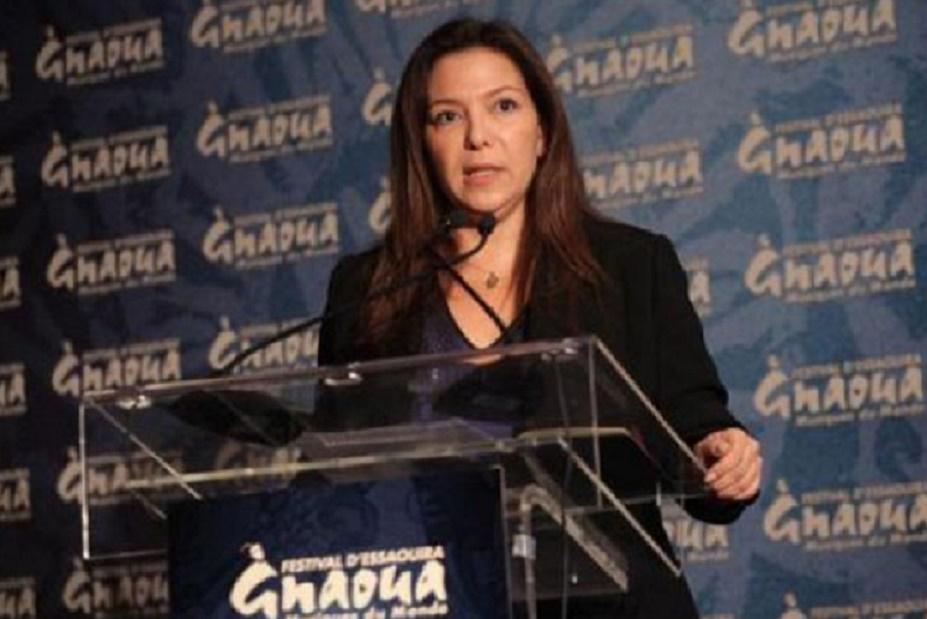 Neila Tazi: Le Festival Gnaoua d'Essaouira a prouvé la force de la diversité