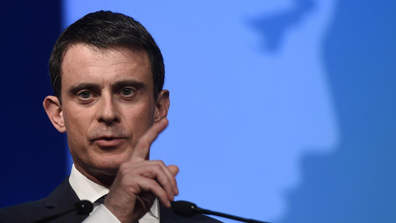 """Valls essaie de convaincre Israël, mais """"la colonisation doit cesser"""""""