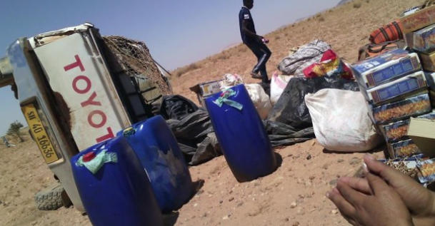 Le détournement des aides humanitaires par les séparatistes bat son plein