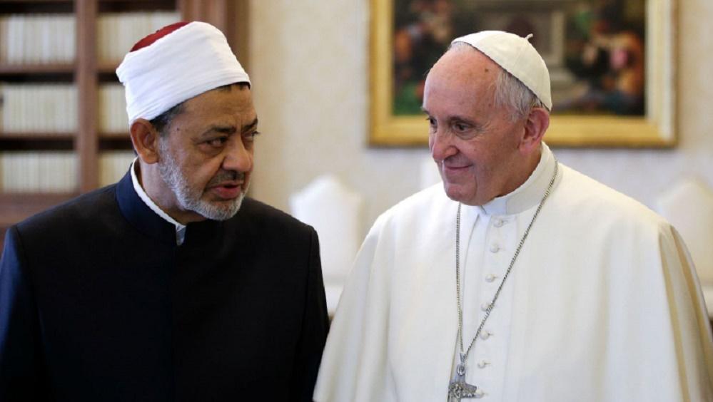 Le grand imam d'Al-Azhar cherche à concilier tradition et modernité