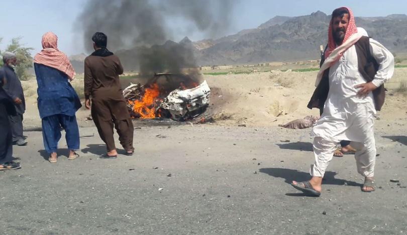 Nouveau chef pour les talibans afghans après la mort de Mansour