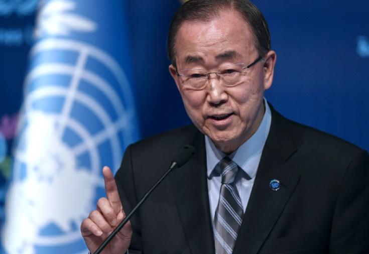 Spéculations sur l'avenir politique de Ban Ki-moon en Corée du Sud