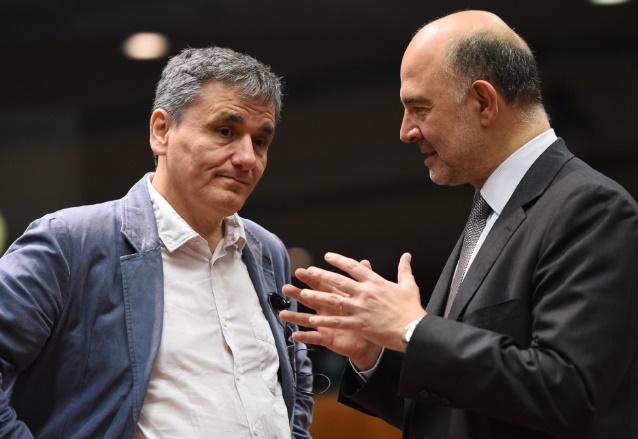 La zone euro et le FMI s'accordent sur la dette grecque