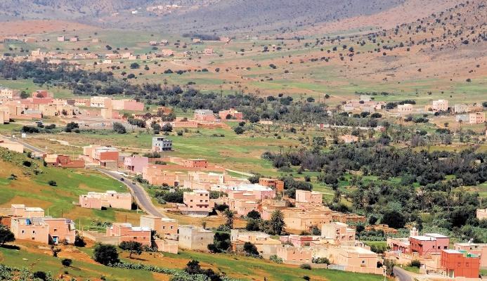 La régionalisation au Maroc Des défis liés à la mise en œuvre effective