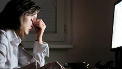 Le trouble du déficit de l'attention peut aussi apparaître à l'âge adulte