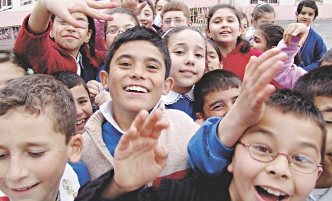 Renforcer le rôle des associations œuvrant dans le domaine des droits de l'enfant