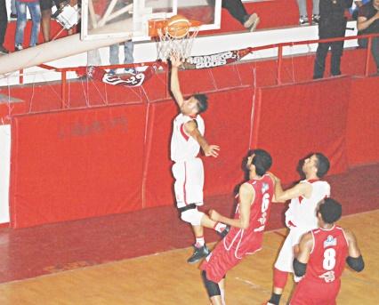 Place aux phases finales de la Coupe du Trône de basketball à Tétouan