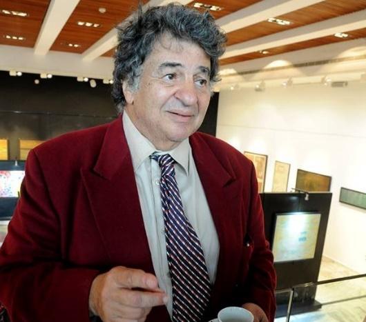 Claude Senouf dévoile «Trace, ombre et signe» à la BNRM