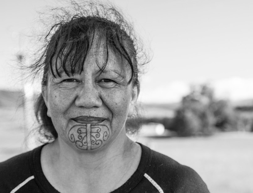 Malika Sqalli en lice pour le prix Magnum photo 2016