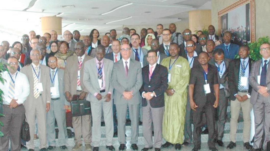 La coopération triangulaire  au service du partenariat Sud-Sud