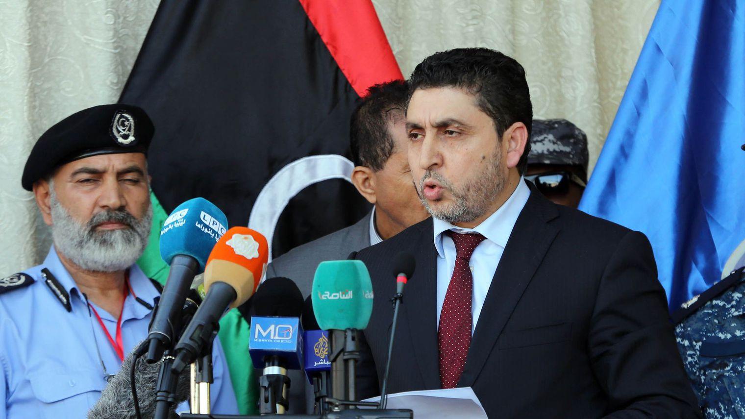 Le gouvernement libyen d'union à la peine malgré le soutien international
