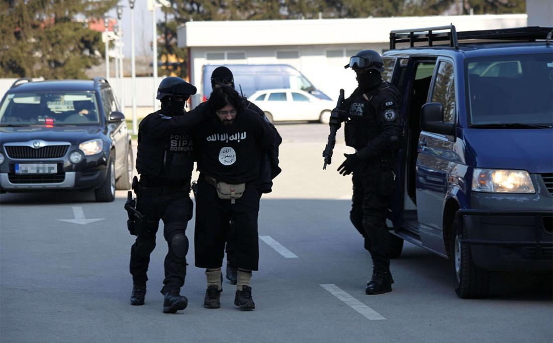La difficile mise au pas  des salafistes de Bosnie