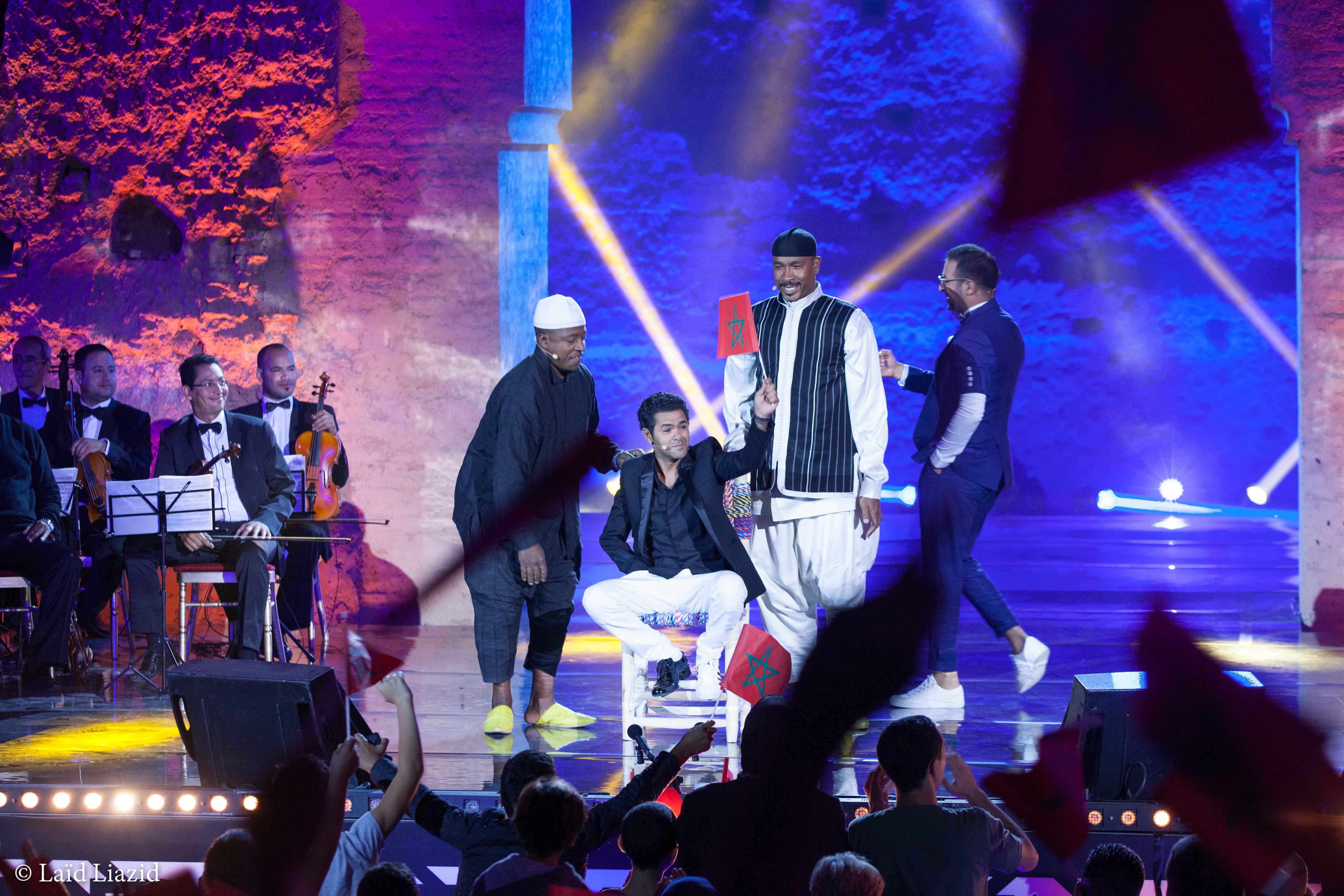 Le Marrakech du rire de retour pour une  6ème édition