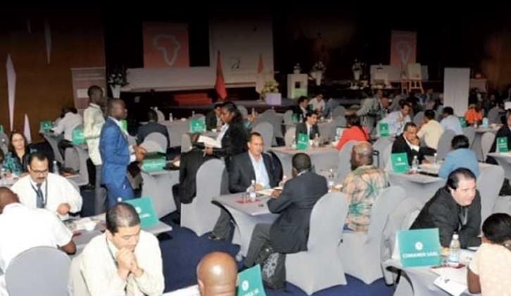Le B to B in Africa s'envole pour Abidjan, Libreville et Dakar