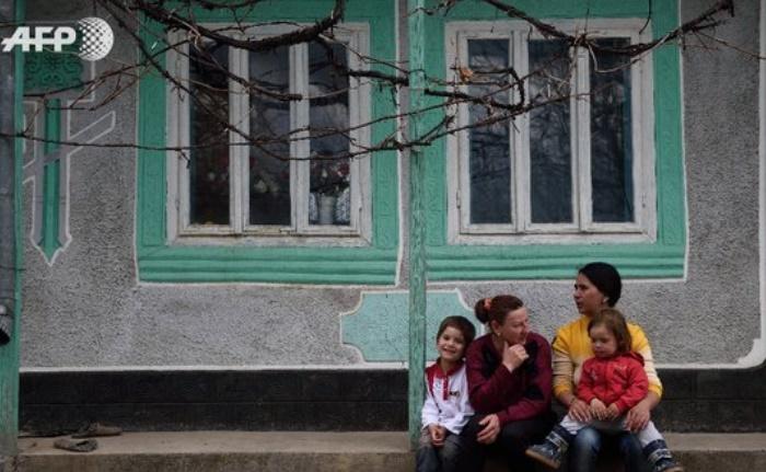 Un village roumain devient un havre de paix pour femmes maltraitées