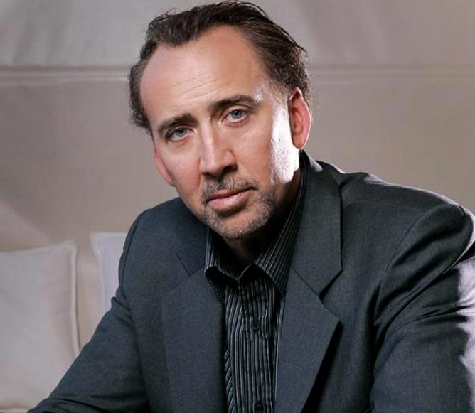 Ces grands rôles que les stars ont refusés : Nicolas Cage, The Wrestler (2008)
