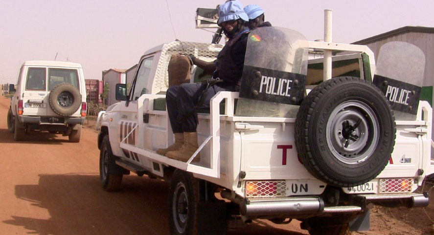 Un Casque bleu et trois civils tués dans une attaque contre l'ONU au Mali