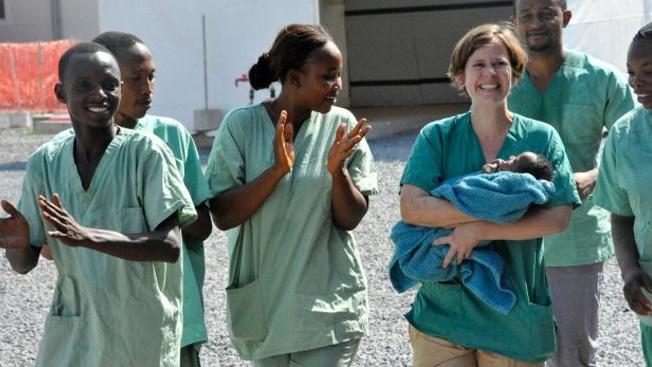 Fin de l'épisode Ebola en Guinée