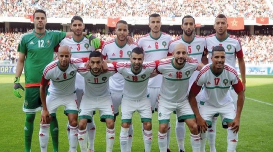 Les joueurs de l'équipe nationale A rappelés à l'ordre