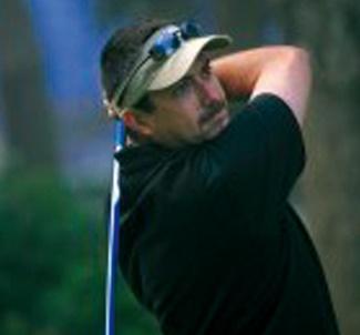 Distinction de Joudar à St Pölten Pro Golf Tour