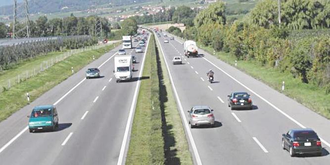 La somnolence et l'endormissement au volant, source d'accidents mortels sur l'autoroute