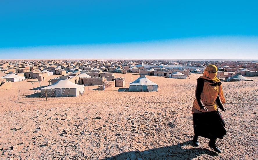 Mohamed Abdelaziz El Marrakchi passe l'arme à gauche