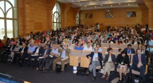 Les étudiants universitaires du Grand Casablanca mobilisés pour la COP22