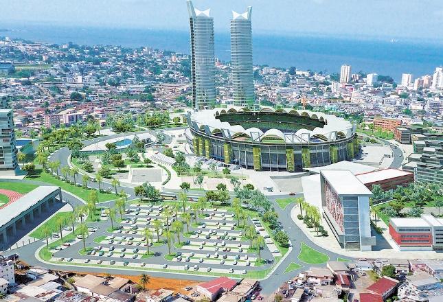 """La troisième caravane """"B to B in Africa"""" fait escale à Libreville"""