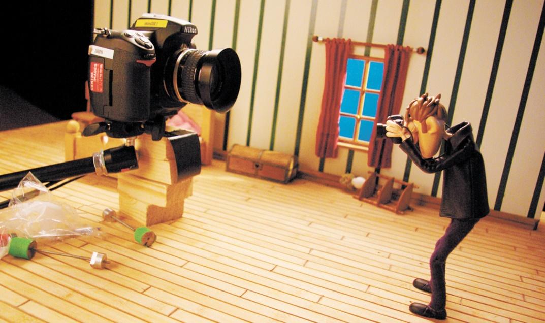 Le cinéma d'animation, ancêtre et devenir du 7ème art